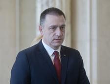 Mihai Fifor: Am discutat despre înfiinţarea unui liceu tehnic militar la Târgovişte