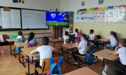 ECOTIC a marcat Ziua Mondială a Mediului în școli
