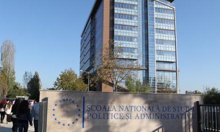 SNSPA, parteneră în cadrul unuia dintre cele mai importante proiecte de cercetare din Canada