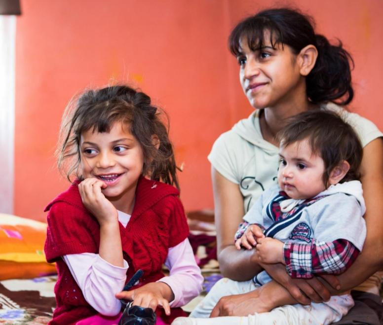 Studiu UNICEF: România, pe locul al doilea în Uniunea Europeană la rata de naştere în rândul mamelor adolescente