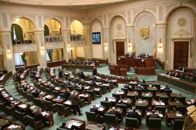 Proiect adoptat tacit de Senat: Antepreşcolarii şi preşcolarii vor beneficia de o masă caldă