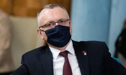 Ministrul Sorin Cîmpeanu spune că elevii s-ar putea întoarce în şcoli la sfârşitul lunii mai, începutul lunii iunie