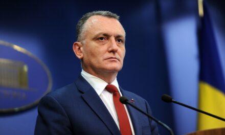 Sorin Cîmpeanu: Costul standard per elev rămâne acelaşi pentru cheltuieli salariale – 6.111 lei