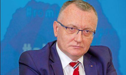 Sorin Cîmpeanu: Prioritate a Ministerului Educaţiei – 10.000 de laboratoare din şcoli şi licee să fie dotate prin PNRR
