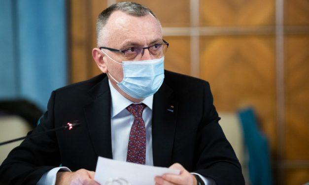 Ministrul interimar al Educaţiei: DSP Ilfov îşi depăşeşte atribuţiile legale