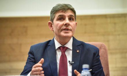 Rectorul Universităţii 'Lucian Blaga' Sibiu: Nu condiţionăm studenţii să se vaccineze