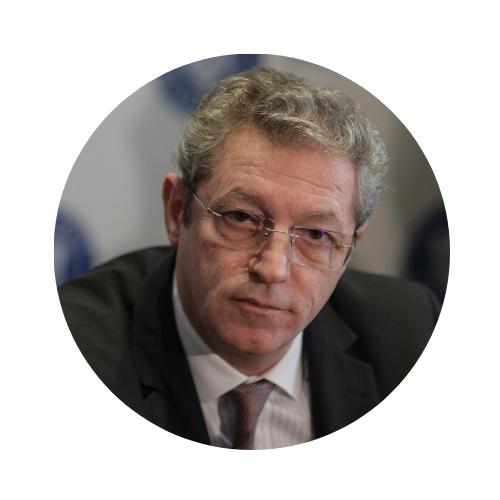 Prof. Dr. Adrian Streinu-Cercel, Președinte al Comisiei pentru Sănătate Publică, Senat