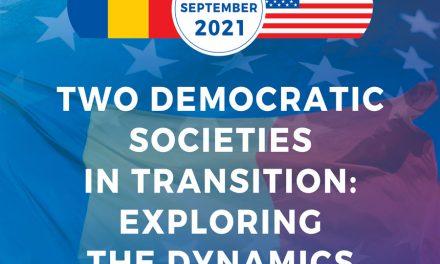 Cercetători români de la universități americane, prezenți la Conferința Internațională TDST