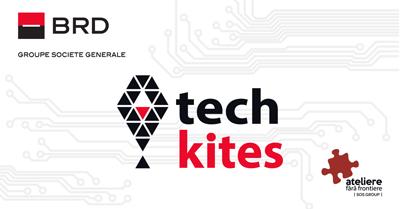 Ateliere Fără Frontiere donează 150 de calculatoare pentru dezvoltarea potențialului elevilor pasionați de IT