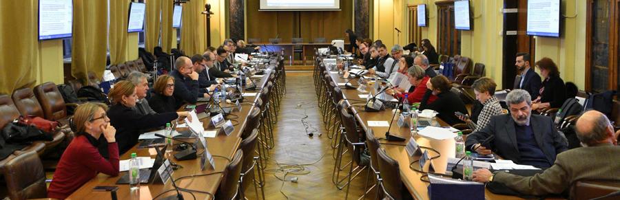 """Alianța """"Universitatea Civică Europenă"""" – CIVIS se consolidează la București"""