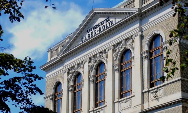 """Universitatea """"Babeş-Bolyai"""" din Cluj-Napoca deschide anul universitar pe 27 septembrie, printr-un moment festiv"""