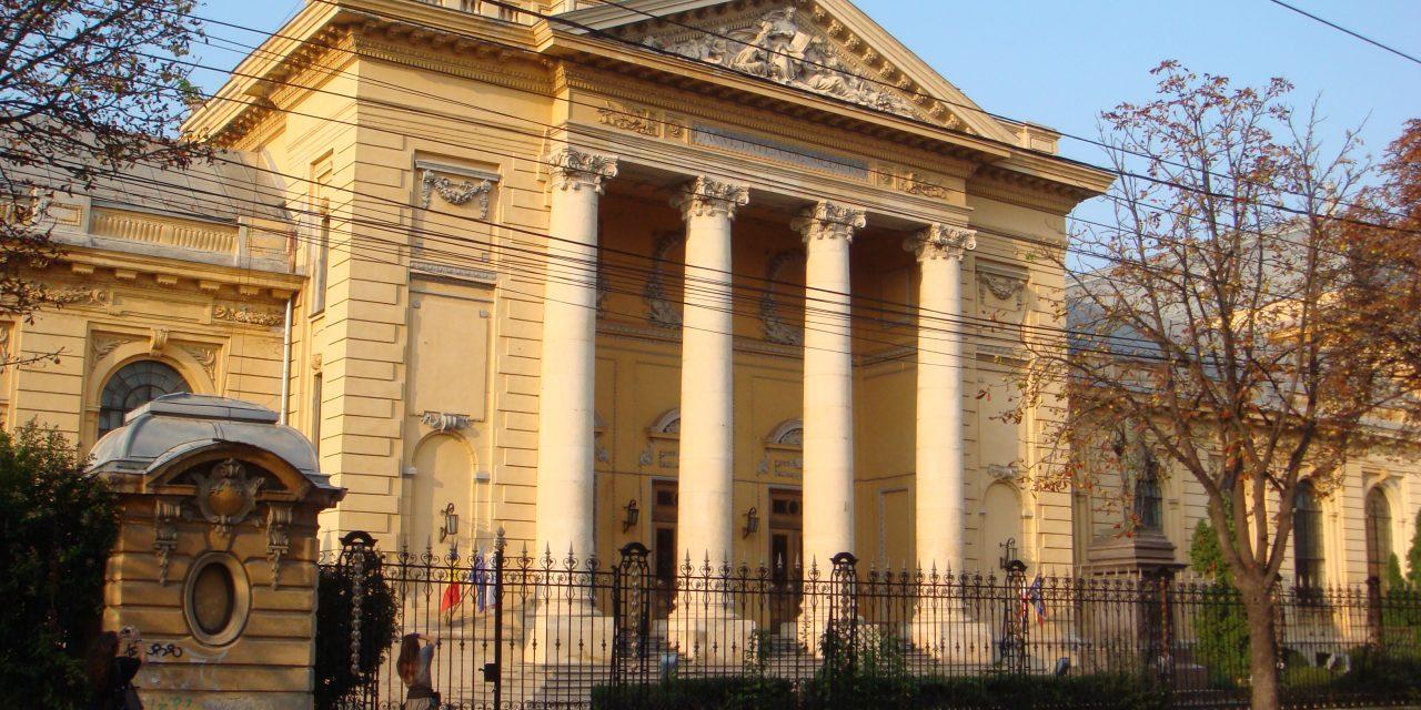 Program postuniversitar de formare în economia sănătății, derulat de UMF București