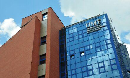 Universitatea de Medicină şi Farmacie Cluj-Napoca acordă burse pentru studenţii cu situaţii personale dificile