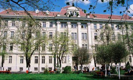 """Guvernul alocă peste 144 de milioane de lei pentru extinderea Universităţii """"Victor Babeş"""" din Timişoara"""