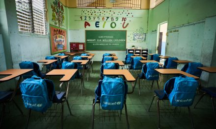 """Prima zi de şcoală, """"amânată pe termen nedefinit"""" pentru 140 de milioane de noi elevi din lume – UNICEF"""
