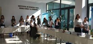 Cafea din ghindă și dulceață din coajă de pepene, printre rețetele inovative prezentate de studenții USAMV Cluj-Napoca
