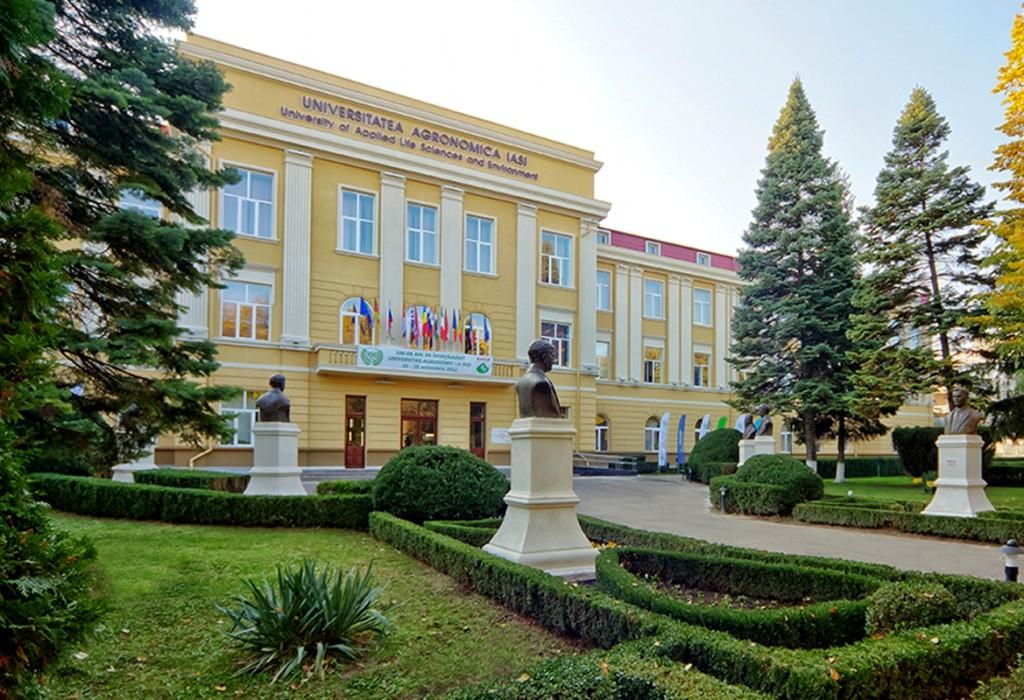 Cercetările cu privire la combaterea secetei și menținerea apei în sol – efectuate la USAMV Iași – prezentate decidenților din cadrul Ministerului Agriculturii