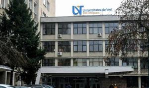 Săptămâna Verde la Universitatea de Vest din Timișoara