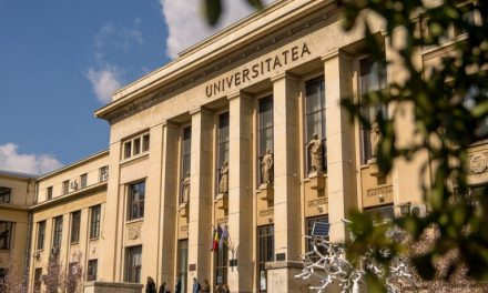 Universitatea din Bucureşti organizează, în perioada 1-20 septembrie, o nouă sesiune de admitere
