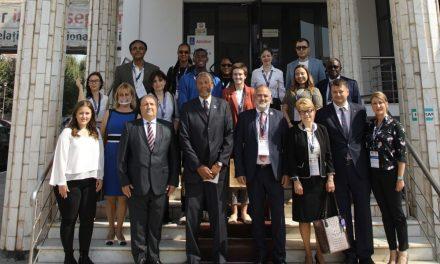 """Universitatea Danubius: Studenții și profesorii americani proclamă România """"cea mai bună experiență trăită vreodată"""""""