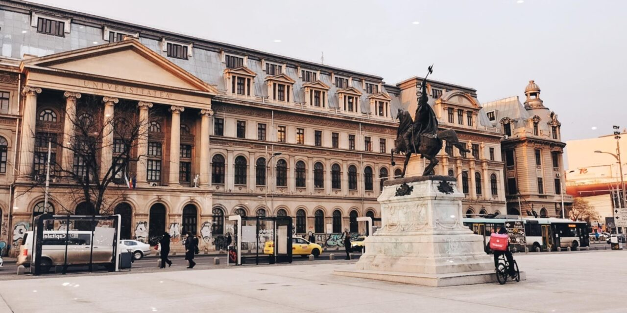 Universitatea din Bucureşti anunță aproape 39.000 de înscrieri la studii de licenţă