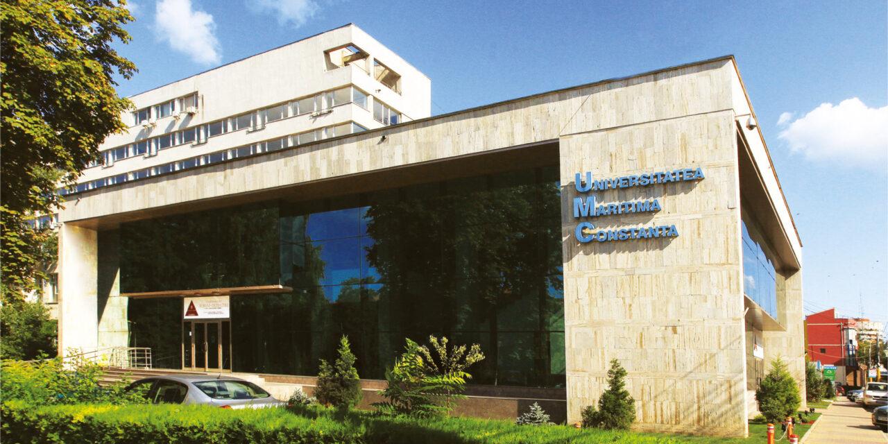 Conferință internațională despre inovații tehnologice în domeniul maritim, la Universitatea Maritimă din Constanța