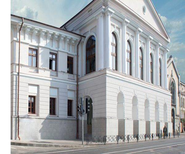 """Universitatea Naţională de Arte """"George Enescu"""" din Iaşi ar putea deschide o secţie în municipiul Botoşani"""