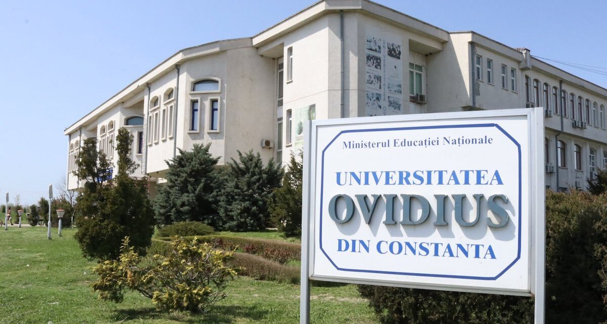 """Workshop pe tema """"Gestionarea emoțiilor în contextul pandemiei"""", la Universitatea """"Ovidius"""" din Constanța"""