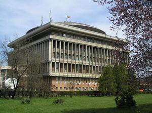 Peste 6.000 de locuri scoase la concurs la Universitatea Politehnică din Bucureşti