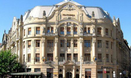 Universitatea Politehnica Timişoara începe înscrierile pentru sesiunea de admitere de  toamnă