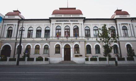 Universitatea Tehnică din Cluj-Napoca, desemnată universitate de elită în domeniul Inginerie şi Tehnologie, conform QS Subject Rankings 2021