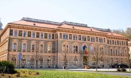 Universitatea Transilvania Braşov inaugurează un centru de printare 3D dedicat studenţilor