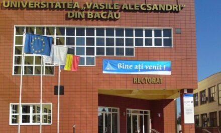 """Ziua Anglofoniei Online organizată de Facultatea de Litere a Universității """"Vasile Alecsandri"""" din Bacău"""