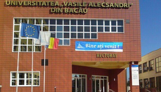 """Proiect transnațional la Universitatea """"Vasile Alecsandri"""" din Bacău: GAME-ED"""