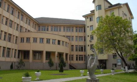 Birou e-biblioteca, pentru acces mondial la resurse electronice, la Universitatea Oradea