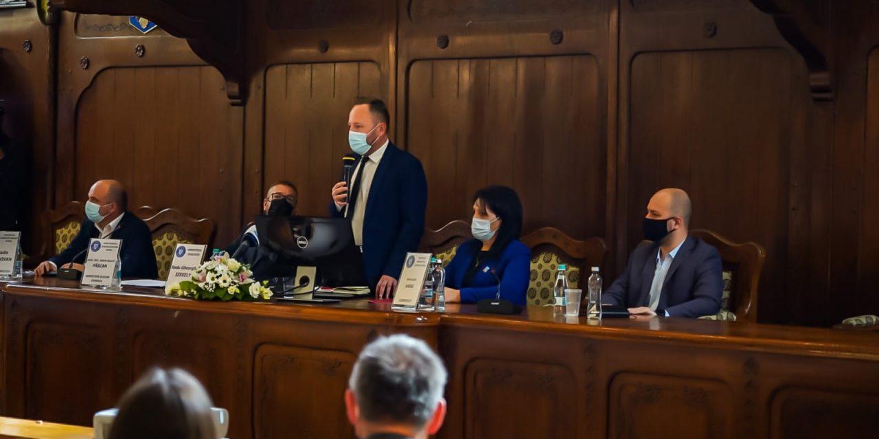 Radu Gheorghe Szekely: Aproximativ 155.000 de colegi din educaţie – vaccinaţi, însă situaţia stagnează