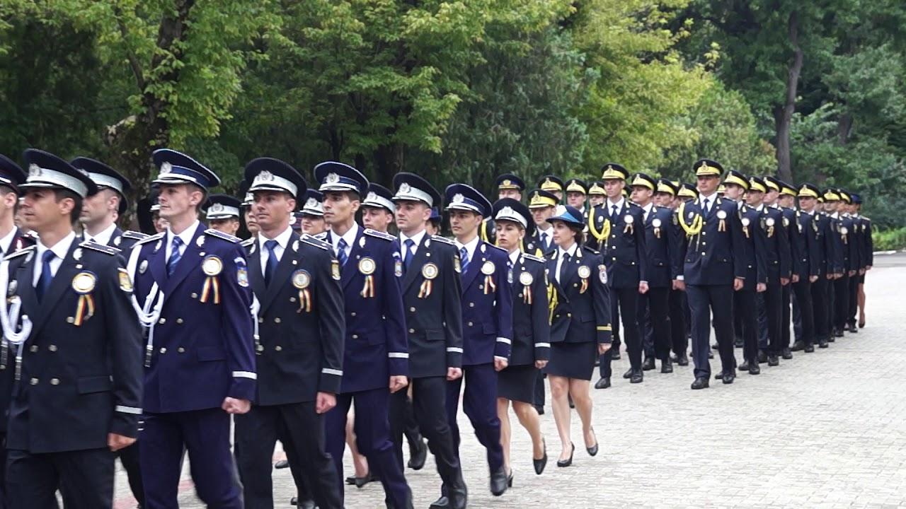 Metodologia de admitere în instituţiile militare de învăţământ a fost modificată în acest an
