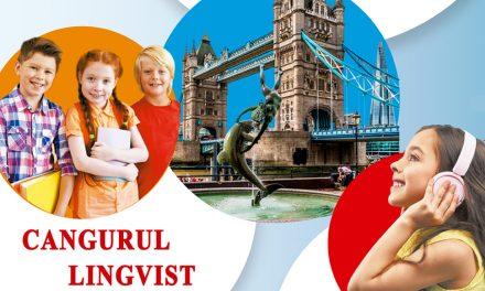 Provocări noi la Cangurul Lingvist Engleză
