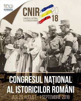 Congresul Național al Istoricilor Români are loc la UAIC