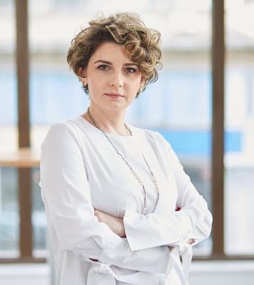 Anca Pantea-Stoian, Vicepreședinte, Comisia Națională de Diabet și Boli Metabolice, Ministerul Sănătății: Prevenția este baza unei societăți sănătoase!
