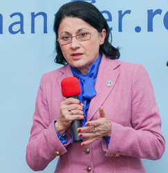 Ecaterina Andronescu propune introducerea a patru tipuri de Bacalaureat