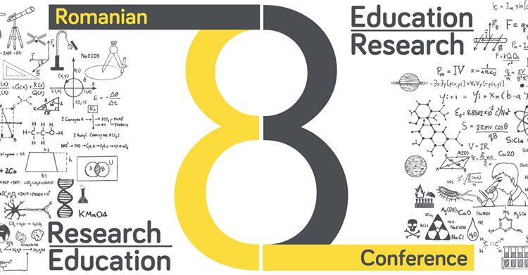 """Conferința """"Romanian International Conference for Education and Research"""", la Universitatea Danubius"""