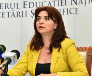 Monica Anisie: Măsura de suspendare a cursurilor poate continua