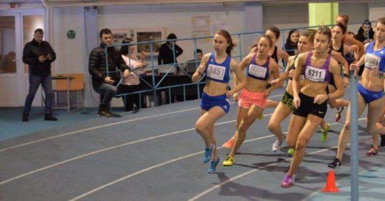 """Universitatea """"Vasile Alecsandri"""" din Bacău găzduiește Campionatul Naţional Universitar de Atletism în Sală"""