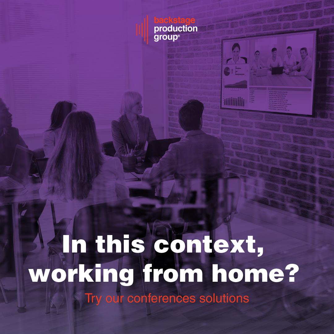 Te gandesti sa anulezi reuniunile, conferintele, evenimentele? Solutiile de videoconferinta reprezinta o alternativa optima