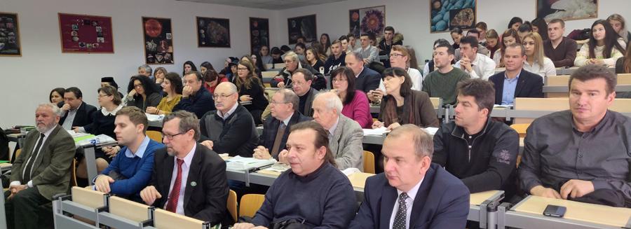"""""""Bucovina – File de istorie"""", simpozion național cu participare internațională"""