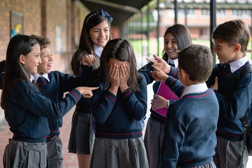 Proiecte de prevenire a bullying-ului în cadrul elevilor de liceu