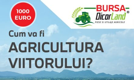 Competiție pentru 1000 euro, lansată la Facultatea de Agricultură a USV Iași