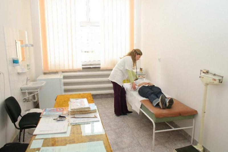 ASSMB va informatiza toate cabinetele medicale şcolare din Capitală