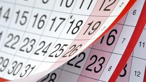A fost stabilit calendarul de desfăşurare a primei sesiuni, dar şi a celei de toamnă, pentru Bacalaureatul 2021